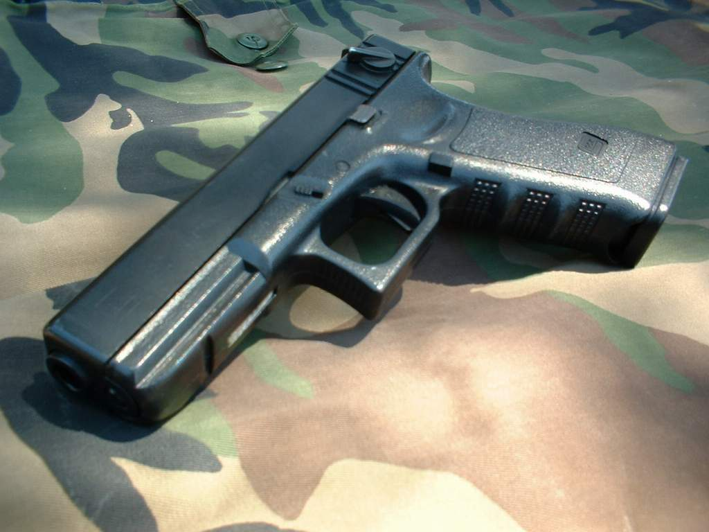 KSC Glock 18c - 6millimeter.info - the player\'s choice