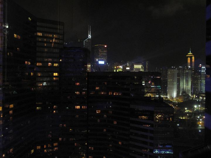 hk_lasershow